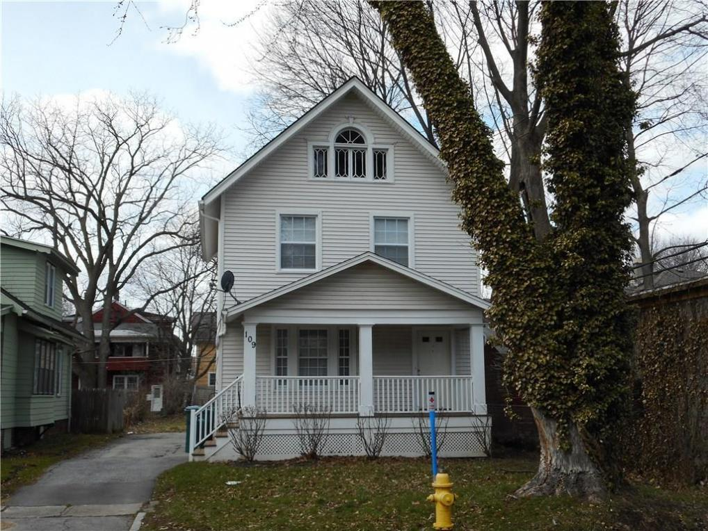 109 Paige Street, Rochester, NY 14619