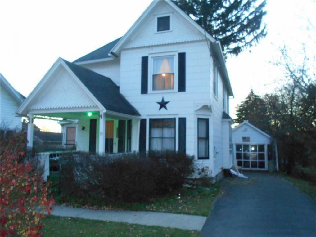 53 Lake Avenue, Auburn, NY 13021