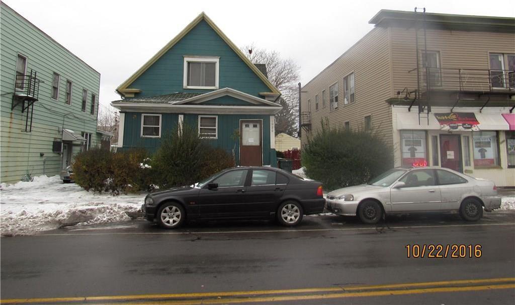 1020 Hudson Avenue, Rochester, NY 14621