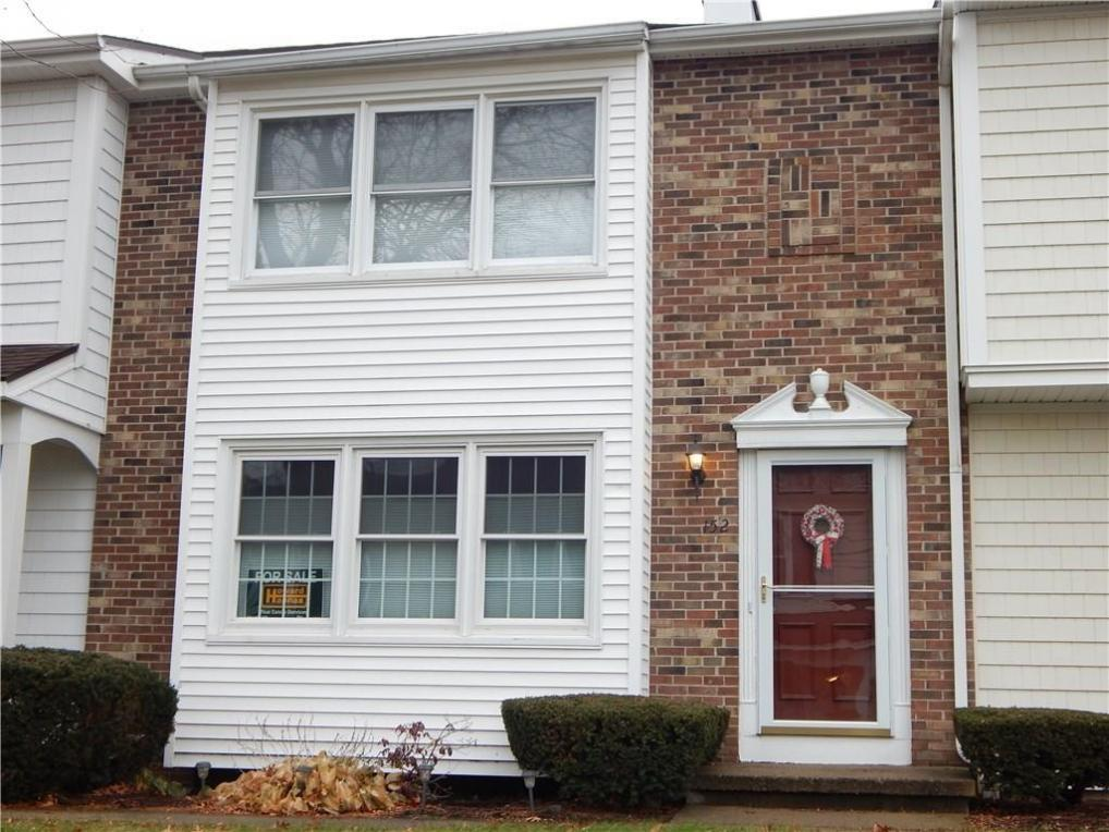 152 New Wickham Drive, Penfield, NY 14526
