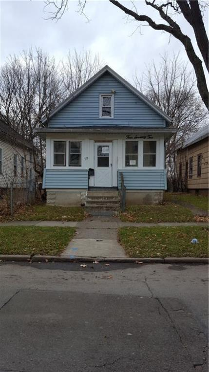 472 Frost Avenue, Rochester, NY 14611
