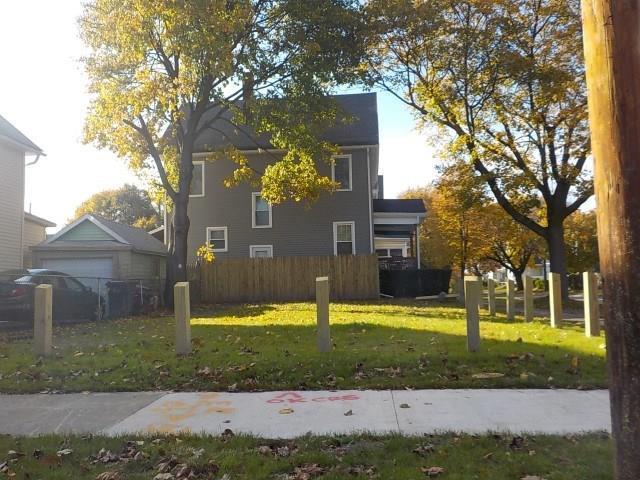 151 Santee Street, Rochester, NY 14606