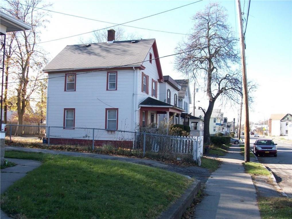 661 Bay Street, Rochester, NY 14609