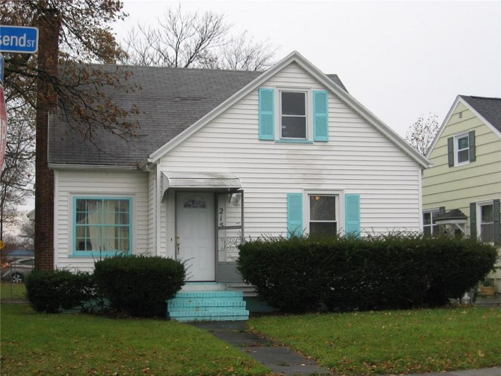 215 Townsend Street, Rochester, NY 14621