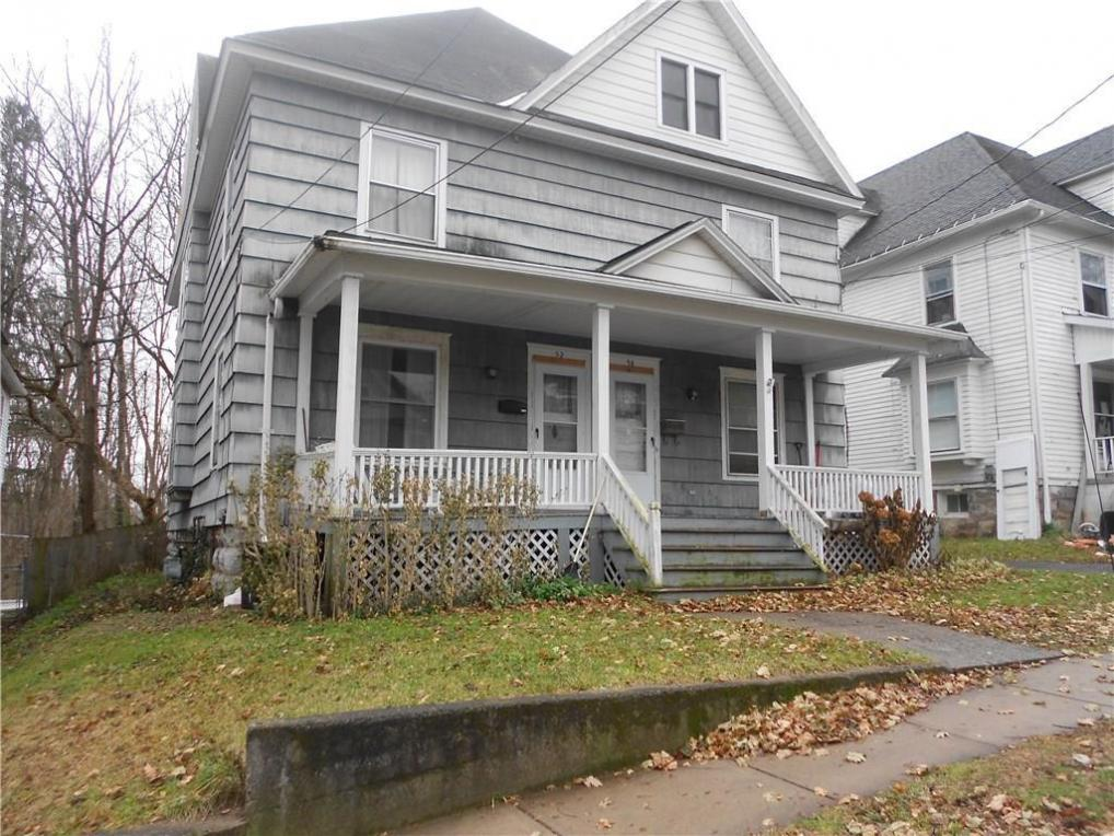 52-54 Chedell Place, Auburn, NY 13021