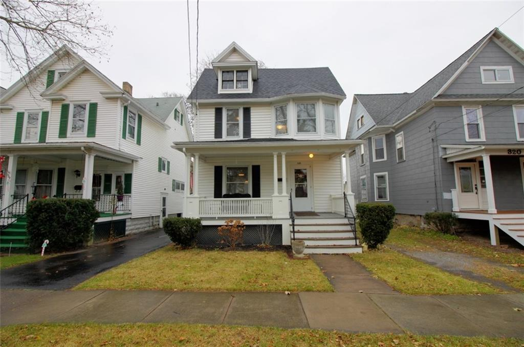 326 Washington Street, Geneva City, NY 14456