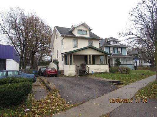 605 Chili Avenue, Rochester, NY 14611