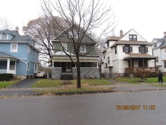 133 Lexington Avenue, Rochester, NY 14613