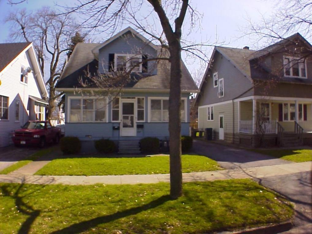 237 Springfield Avenue, Rochester, NY 14609