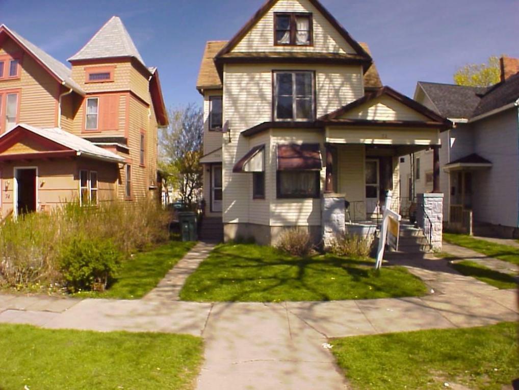 72 Lorimer Street, Rochester, NY 14608