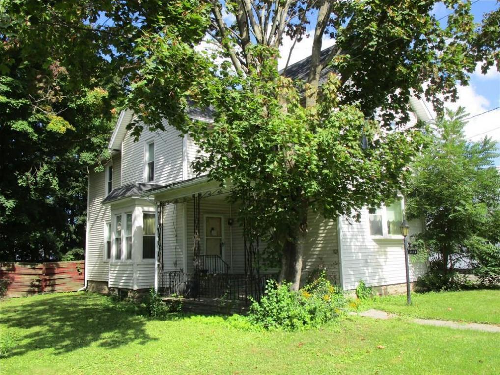 21 East Genesee Street, Wellsville, NY 14895