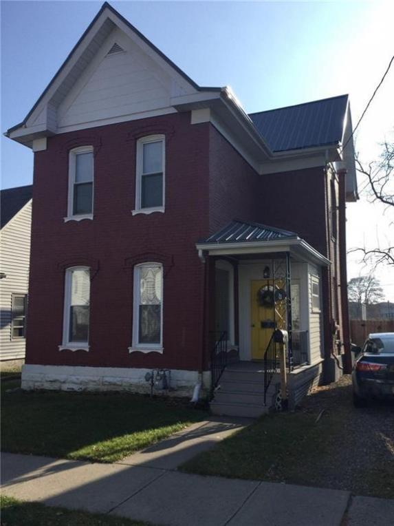 15 Ransom Street, Hornell, NY 14843