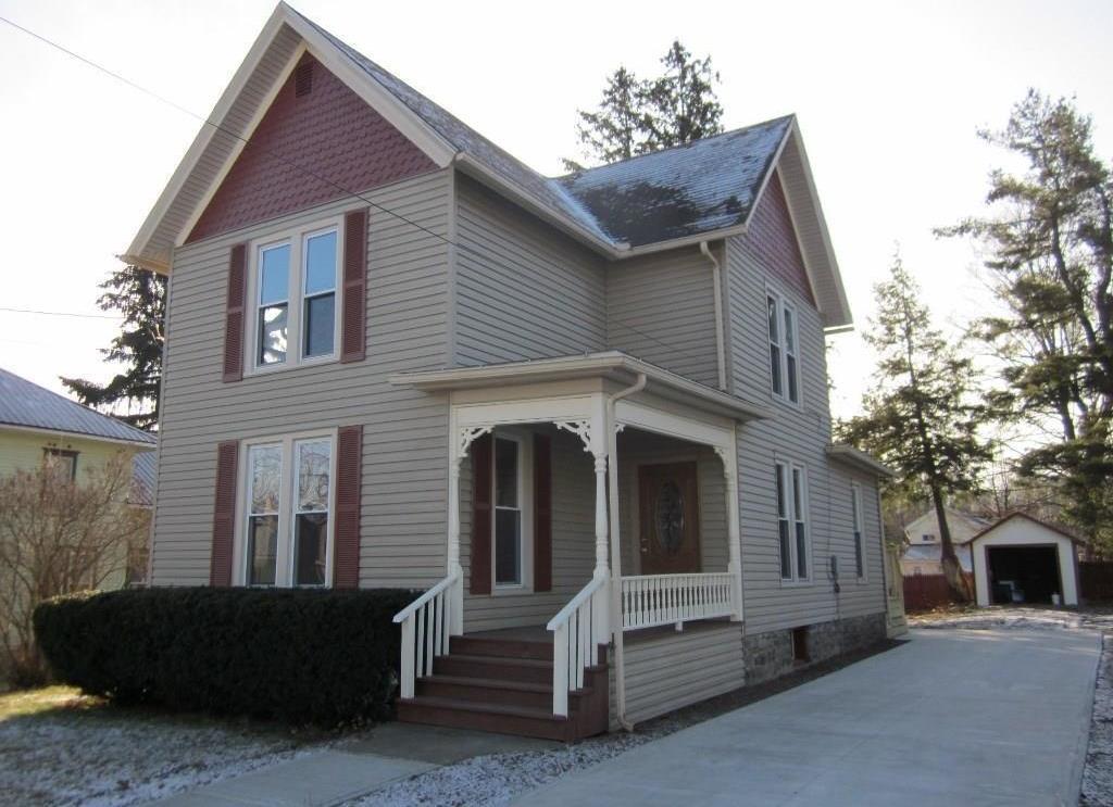 14 Howe Street, Prattsburgh, NY 14873