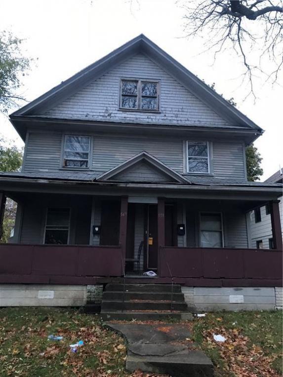 549 Conkey Avenue, Rochester, NY 14621