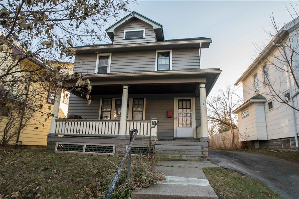35 Sheldon, Rochester, NY 14619