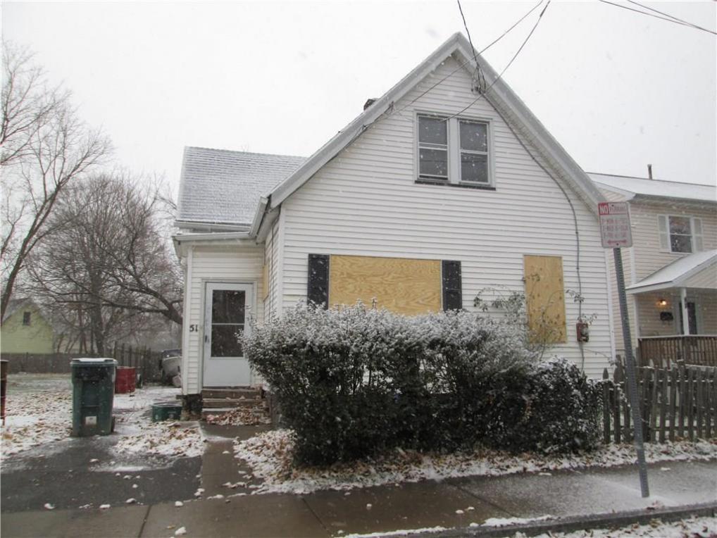 51 Cuba Place, Rochester, NY 14605