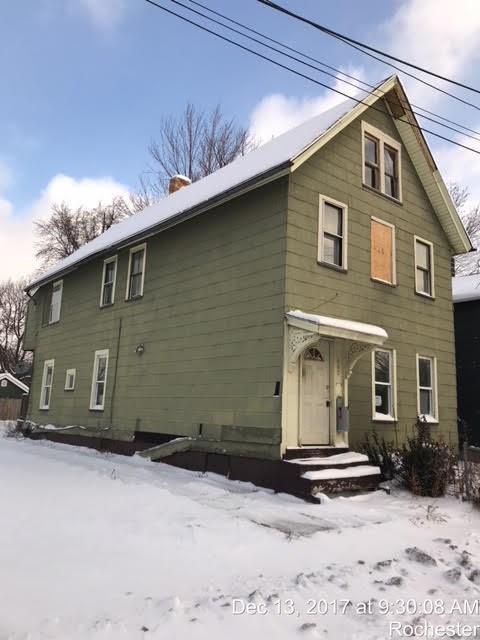 598-600 Jay Street, Rochester, NY 14611
