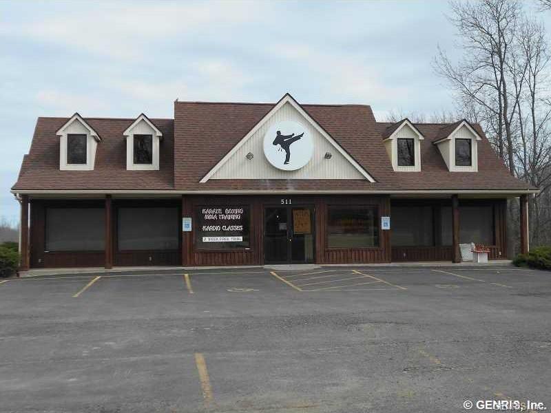 5110 Ridge Road West, Parma, NY 14559
