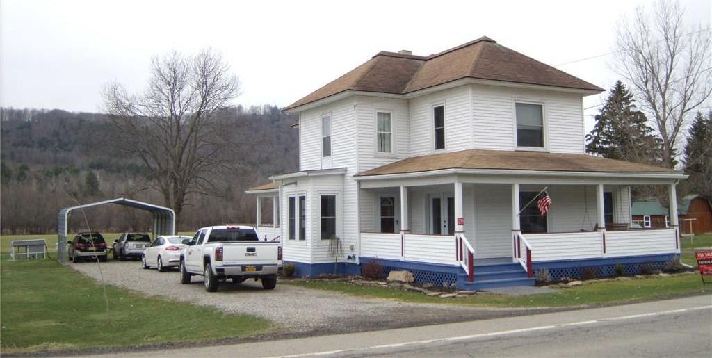 2277 State Route 417, Andover, NY 14806