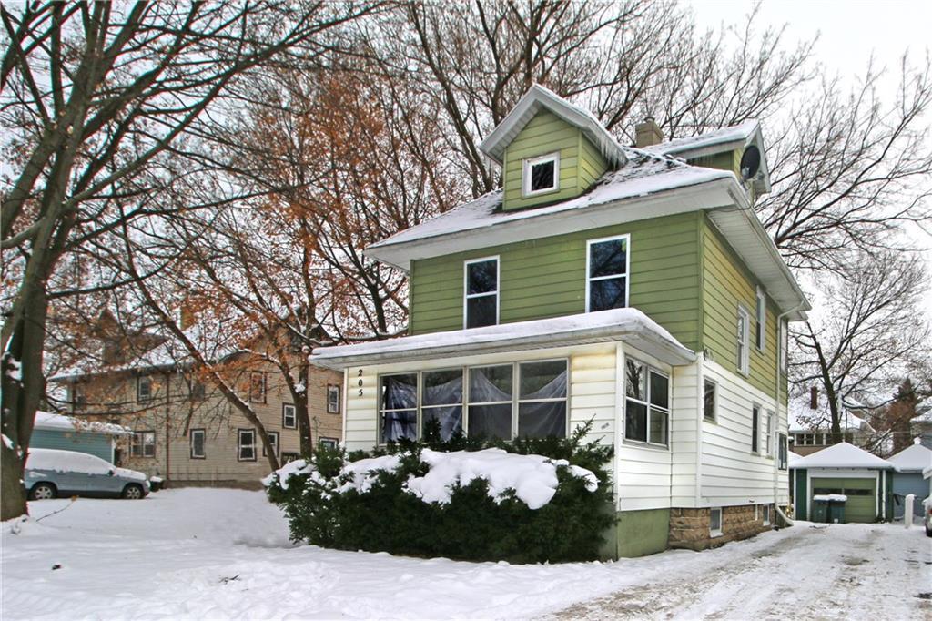 205 Ravenwood Avenue, Rochester, NY 14619