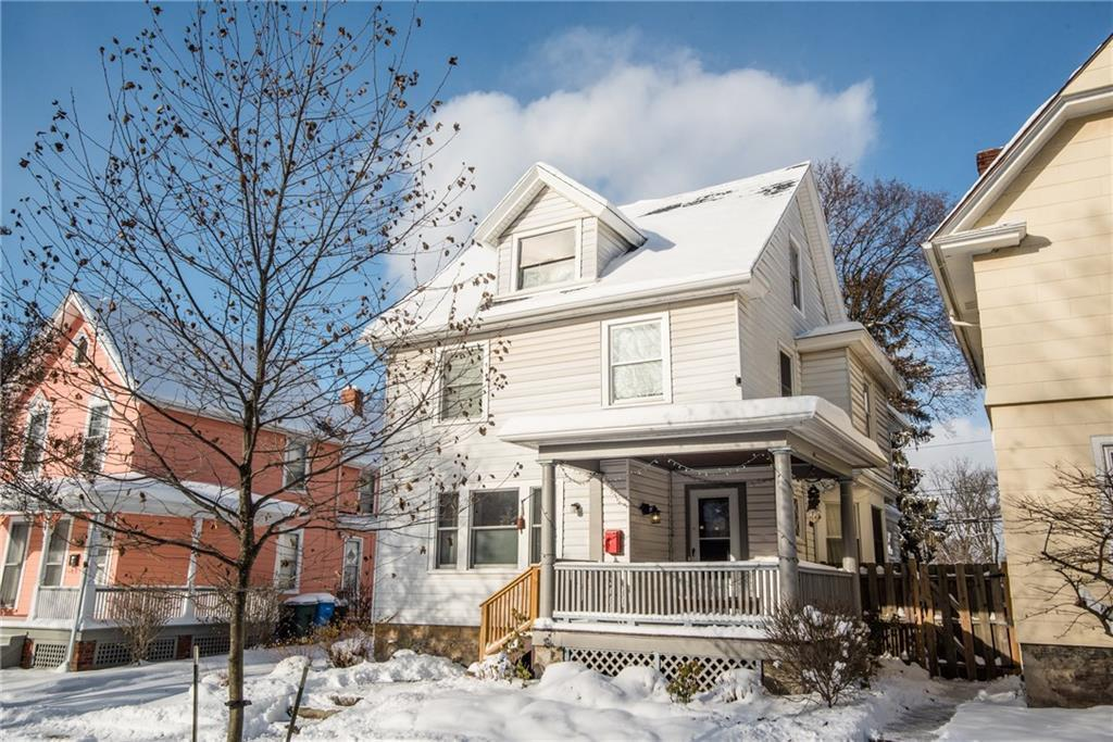 194 Cypress Street, Rochester, NY 14620