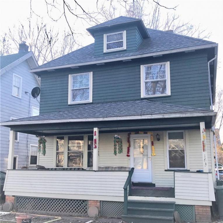 163 Gardiner Avenue, Rochester, NY 14611