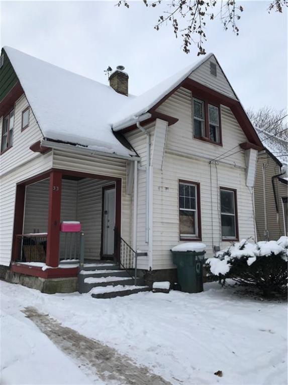 33 Fifth Street, Rochester, NY 14621