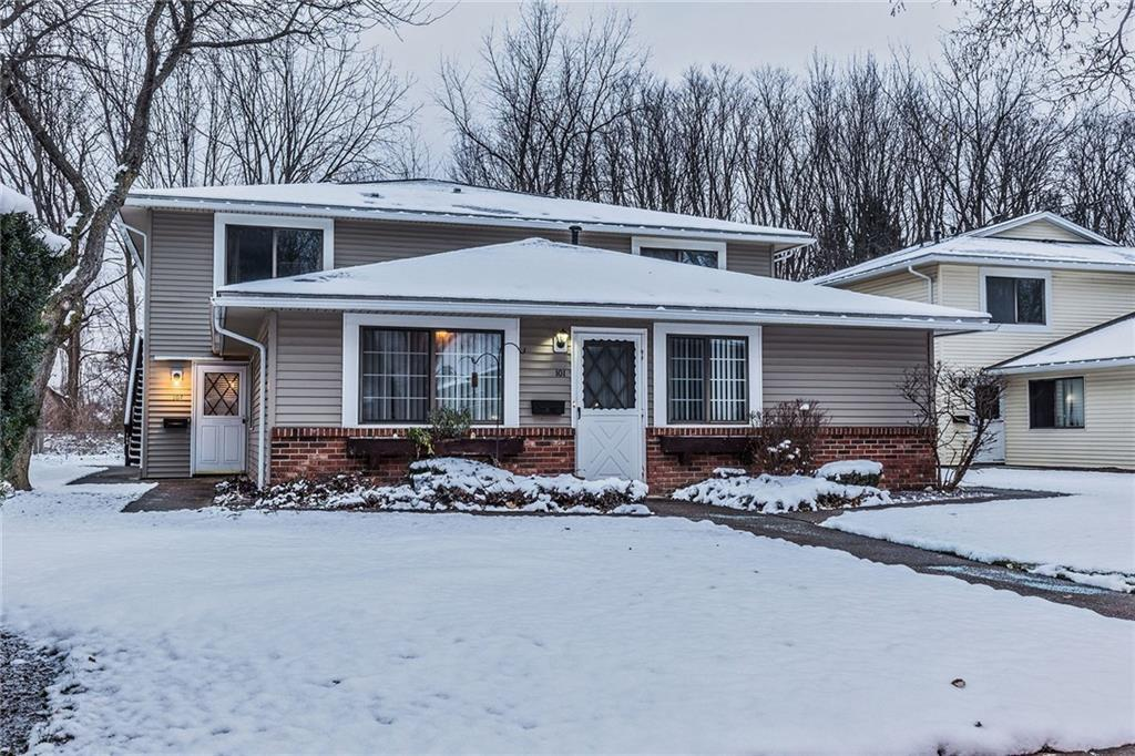 107 Milrace Drive, East Rochester, NY 14445