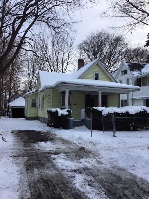 523 Columbia Avenue, Rochester, NY 14611