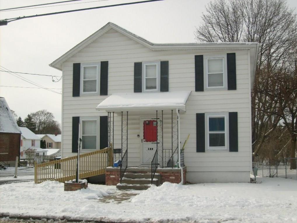 129 Washington Street, Auburn, NY 13021