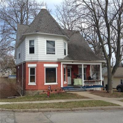 Photo of 78 Murray Street, Mount Morris, NY 14510