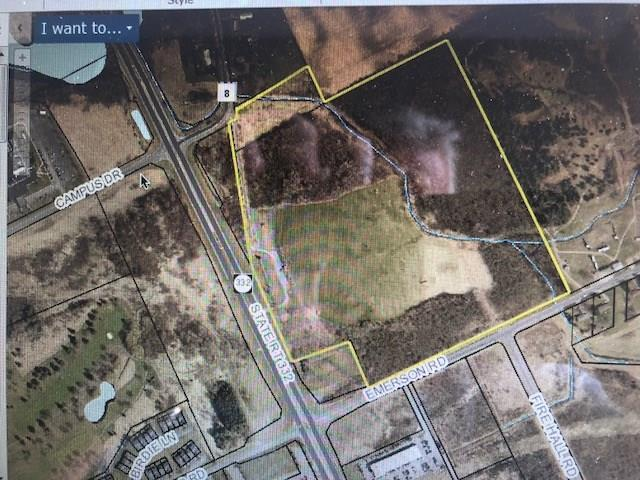 2265 State Route 332, Canandaigua Town, NY 14424