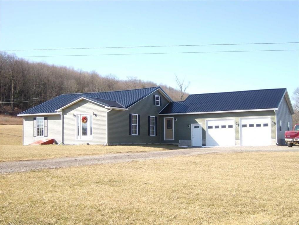 797 Snow Road, Independence, NY 14897