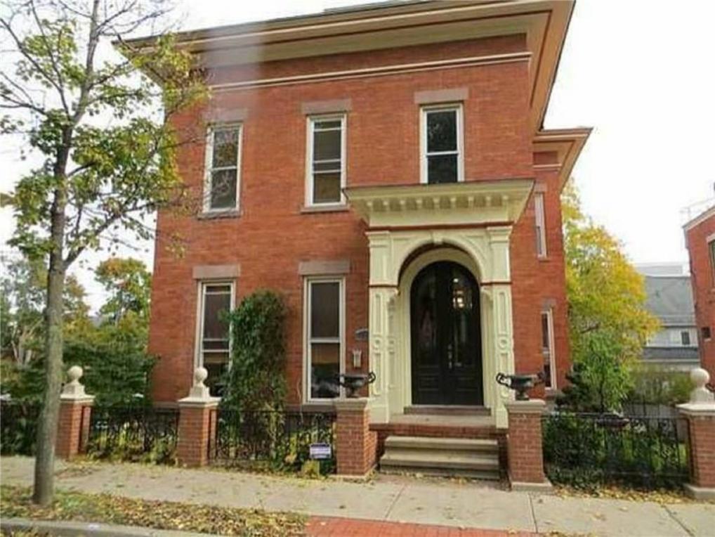 154 South Fitzhugh South Street, Rochester, NY 14608