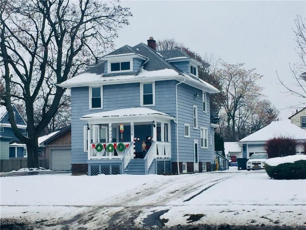 3279 Lake Avenue, Rochester, NY 14612