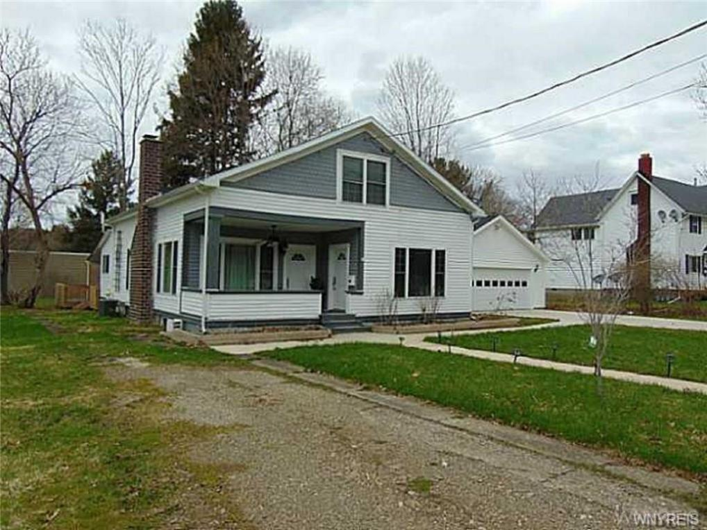 811 Main Street, Olean City, NY 14760