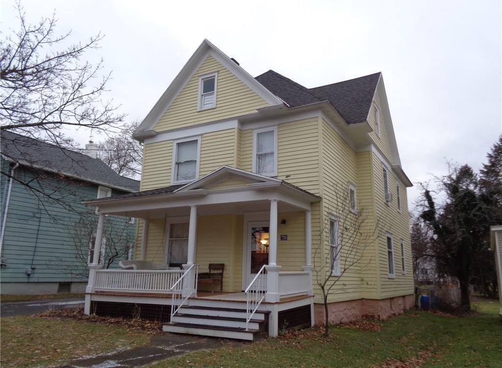 78 Cherry Street, Geneva City, NY 14456