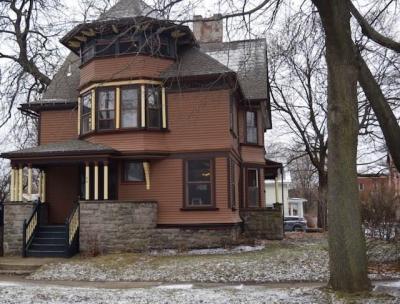 Photo of 46 Hickory Street, Rochester, NY 14620