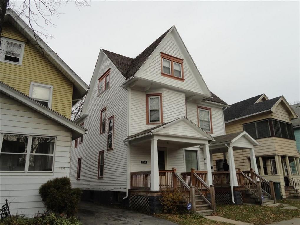 112 Shelter Street, Rochester, NY 14611