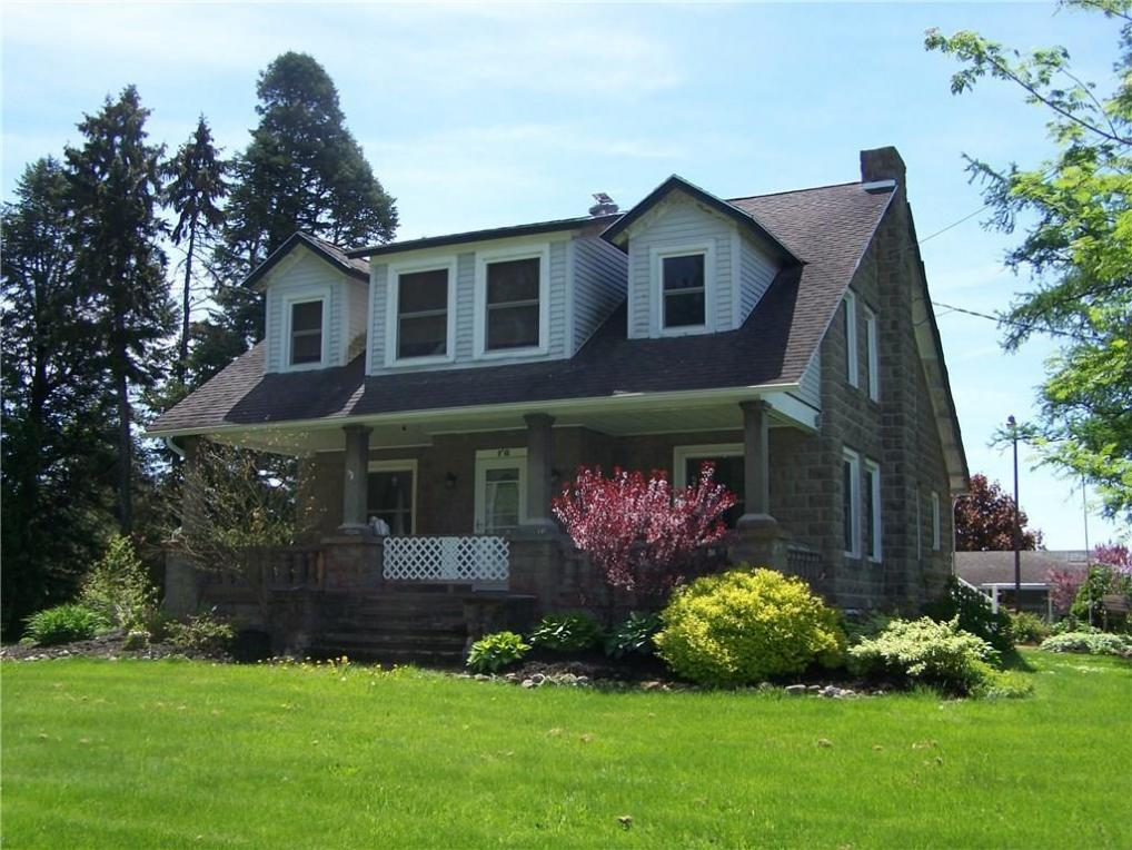 9746 York Settlement Road, Huron, NY 14516