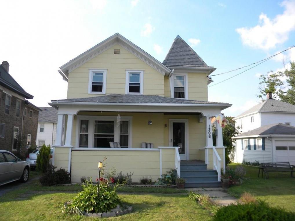 1308 West Henley Street, Olean City, NY 14760