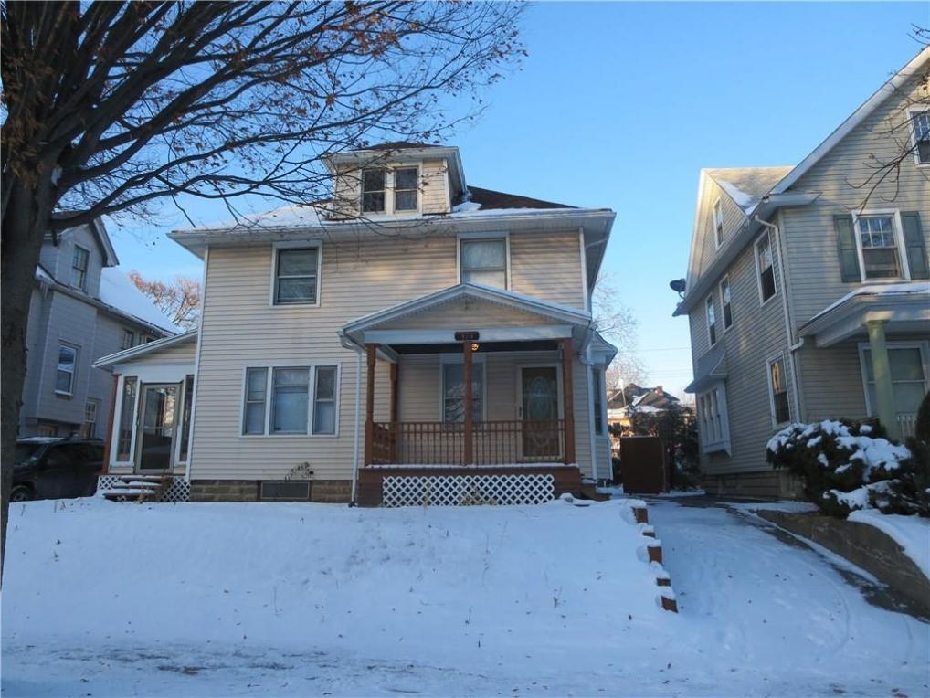 474 Melville Street, Rochester, NY 14609