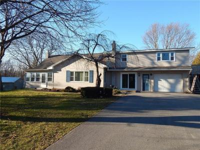 Photo of 504 Scottsville Mumford Road, Wheatland, NY 14546