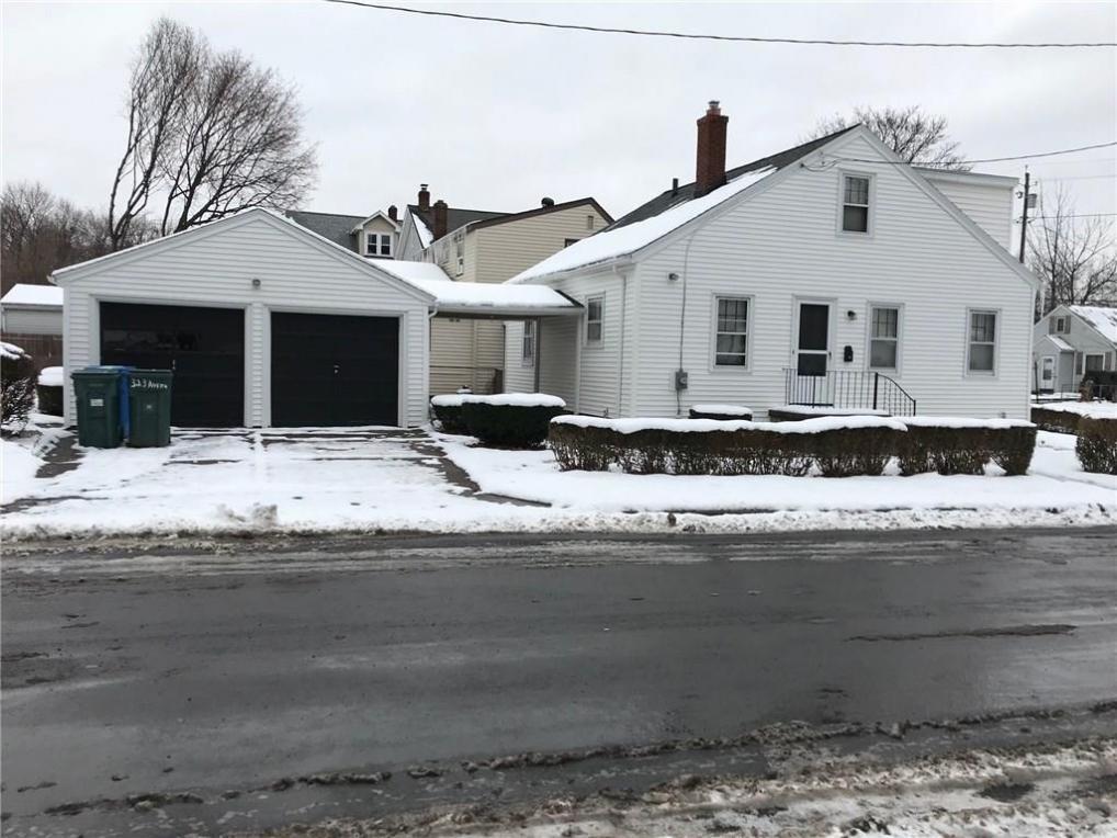 323 Avery Street, Rochester, NY 14606