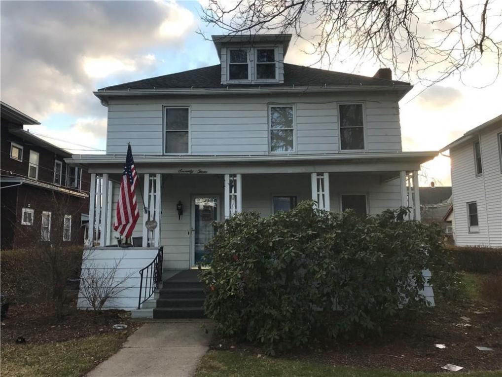 73 Elm Street, Hornell, NY 14843
