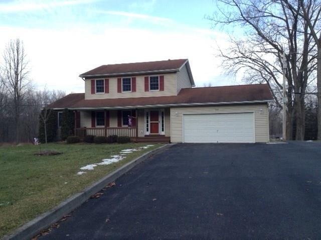 364 Skuse Road, Phelps, NY 14456