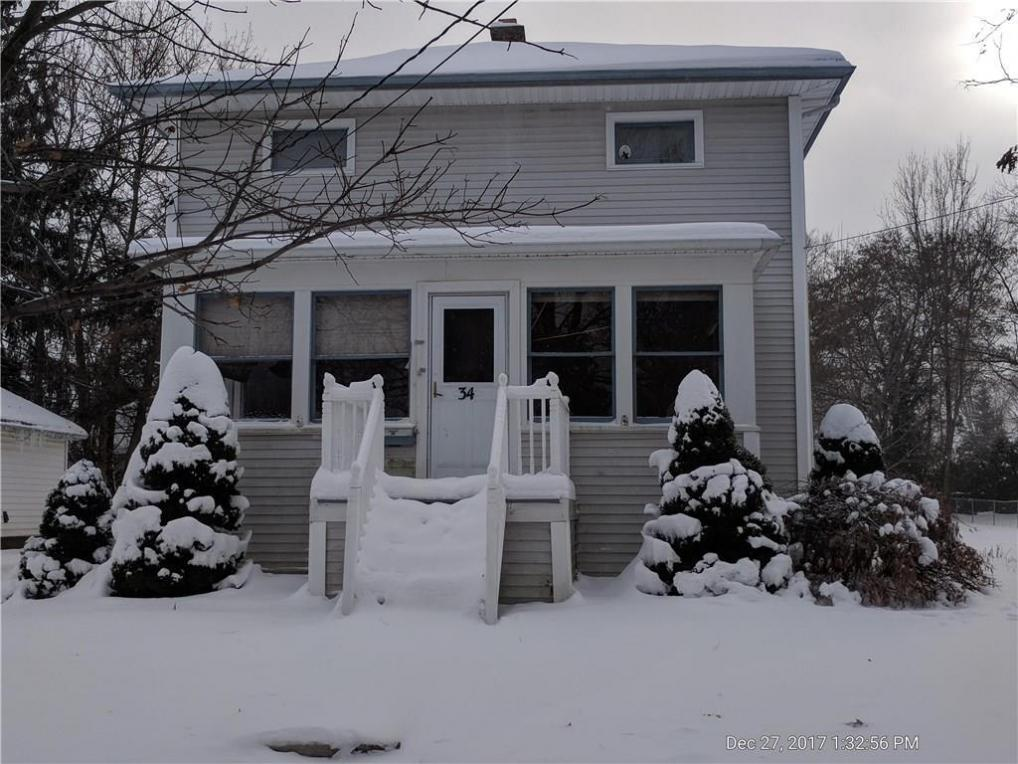 34 Perry Street, Murray, NY 14470