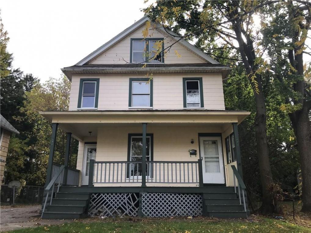 791 Chili Avenue, Rochester, NY 14611