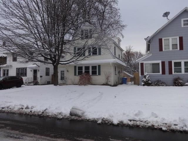 126 Cherry Road, Rochester, NY 14612