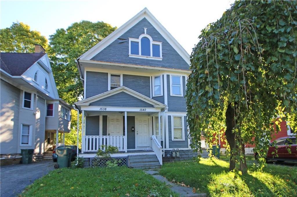 1538 Saint Paul Street, Rochester, NY 14621